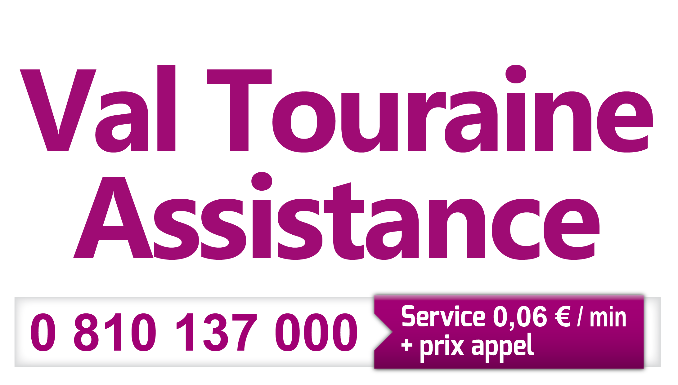 Logo Val Touraine Assistance