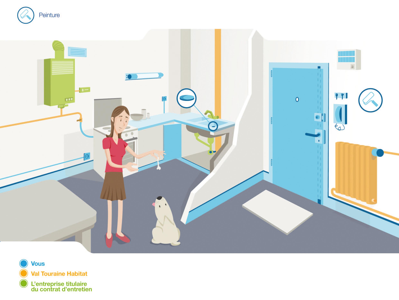beautiful entretien salle de bain #14: nettoyer les wc | homeezy - Entretien Salle De Bain