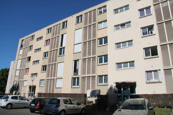 Appartement T4 TOURS - Ref. 13040057